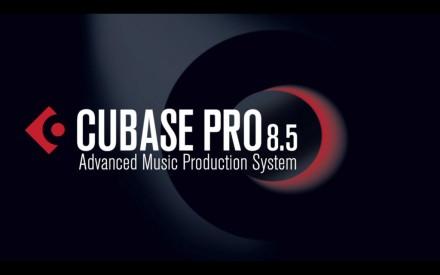 Actualizamos a Cubase Pro 8.5 !