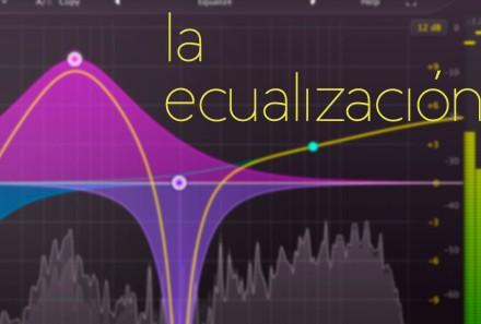 Ecualización en la mezcla | Cómo ecualizar
