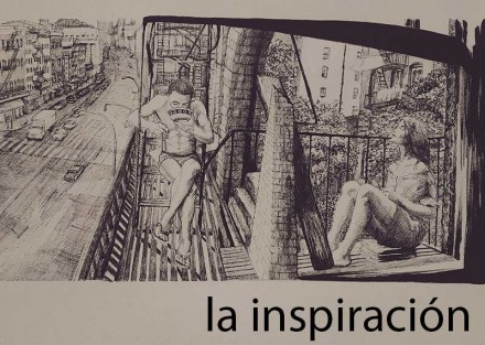 Recuperar la inspiración para componer