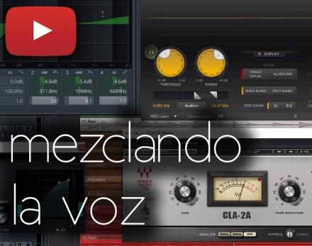 La Voz | Mezclando una canción | Parte 3