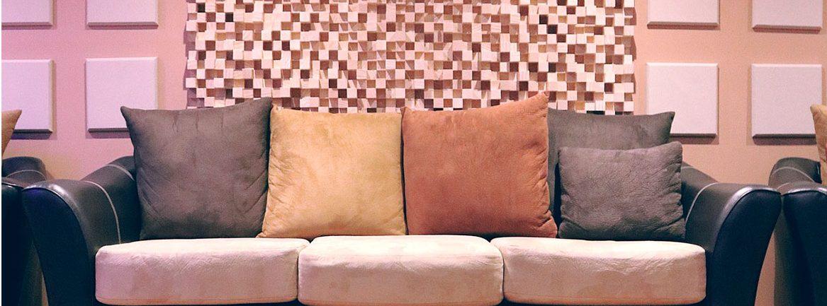 Acústica en el Home Studio o Estudio de Grabación casero