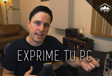 CÓMO OPTIMIZAR EL PC Y WINDOWS PARA AUDIO
