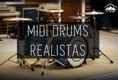 Cómo MEZCLAR BATERÍAS MIDI