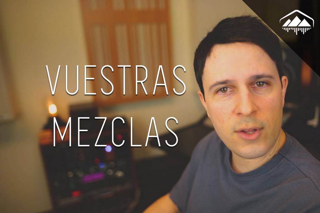 Revisiones de MEZCLA DE CANCIONES