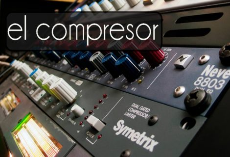 el compresor de audio