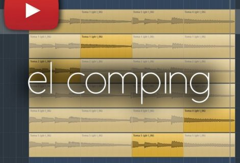 comping
