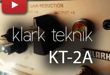 klark teknik kt-2a