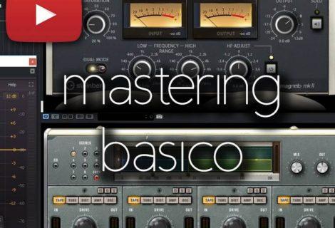 masterizar una canción