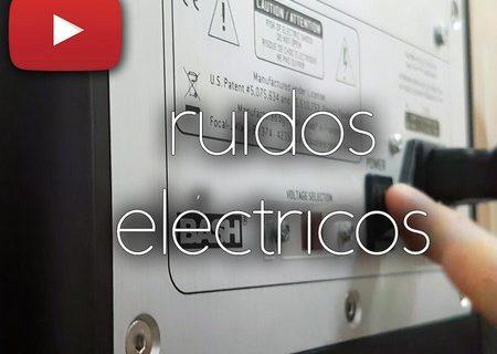 ruidos electricos