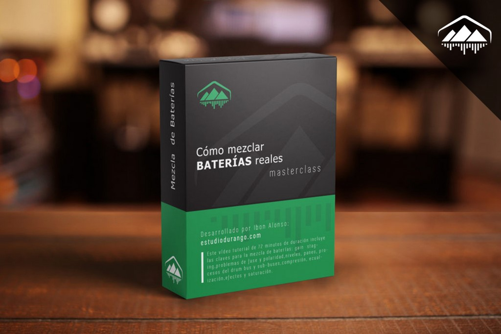 cómo mezclar baterías reales